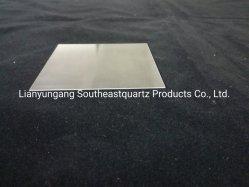Het uitstekende Substraat van het Glas van het Kwarts van de Halfgeleider van de Kwaliteit van de Oppervlakte