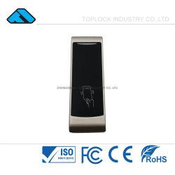Bloqueador eléctrico da porta exterior à prova de controle de acesso ao cartão de RFID