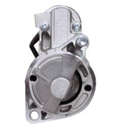 36100-37210 piezas del motor de arranque del motor de 12V Auto Saltar fuego eléctrico de arranque suave activa carbón Auto para Hyundai KIA