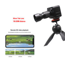 Full HD Real-Time Wireless Smart Spy CCTV IP 카메라 1080p