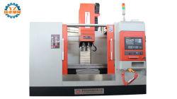 Vmc650 3/4/4C 水平ミニ垂直 CNC フライス加工機械 CNC 加工センター