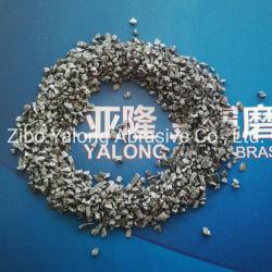 Lixa de aço do rolamento G25 para corte em mármore e granito