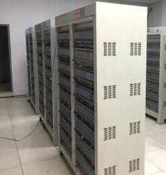 OEM het Zonnepaneel die van de Vervaardiging van het Metaal van het Blad van de Precisie het Kabinet van de Apparatuur controleren