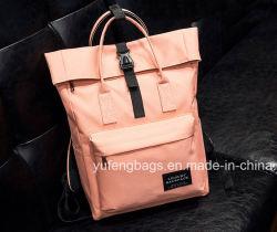 キャンバスのバックパック方法袋スポーツのバックパック旅行バックパックの学校のバックパック 新しいスタイルガールの袋 Yf-Lbz1711