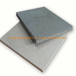 Superfície de lixar Placa de magnésio ao fogo para aplicação de mobiliário