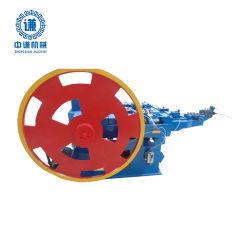 Máquina de fazer unhas para fazer as unhas/máquinas de Pregos de ferro de aço do Fio