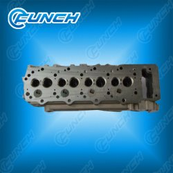 Головка блока цилиндров двигателя для Mitsubishi Монтеро Glx/GL Pajero Glx/GL Canterdiesel 4m40t