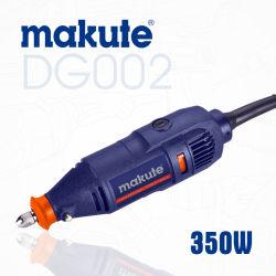 La mini aria diritta di Makute 3mm elettrica muore la smerigliatrice
