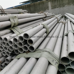 201, 202, 304, 304L, 304h, 310, 310S, 316, 316L, 316ti, 317 Duplex 2205 2507 Welded/Seamless Roestvrij staal Tube (Round/Square /Rectangle)