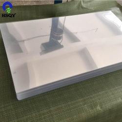 ورق PVC شفاف سُمك 0,3 مم لغشاء بلاستيكي PVC