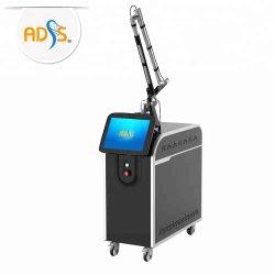기계를 희게하는 피코세컨드 Laser Pico Laser 귀영나팔 제거 피부