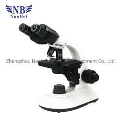 Laboratório do Aluno Microscópio biológico monocular digital