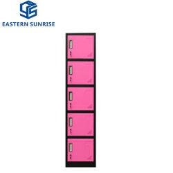 Луоянг Восточной Восход металлический шкаф для хранения 5 створчатый шкаф