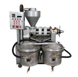 De Apparatuur van de Verwerking van de Olie van het Raapzaad van het Gebruik van het landbouwbedrijf (YZYX90WZ) - C