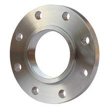 L'usinage CNC professionnel personnalisé en acier inoxydable de bride de forgeage
