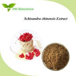 Alimentación fabricante Schisandra Natural extracto de bayas para Anti-Cancer