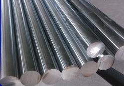 L'AISI 304 310S 316 321 Barres rondes en acier inoxydable