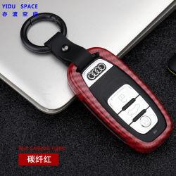 Металлические 3 кнопки пульта ДУ для ключа салона автомобиля Audi