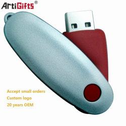Custom Design logo USB pour cadeau de promotion