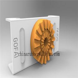 Отказоустойчивая изоляция фиксаторы /оцинкованной стали для принадлежностей
