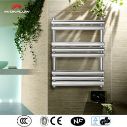 목욕탕을%s Avonflow 크롬 800*600mm 강철 수건 홀더