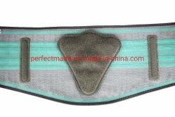 Supporto di nylon della vita della cinghia della parte posteriore di Body-Building della guarnizione della fabbrica