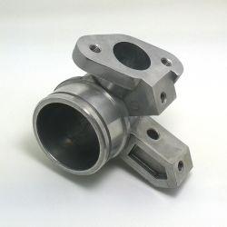 OEM-Auto High Precision функциональный прототип запасных частей механической обработки