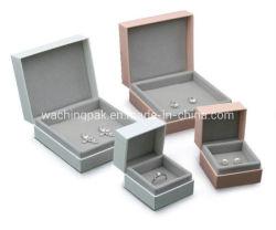 Прелестная розового цвета мяты Earring упаковки коробки декоративные ящиков для хранения