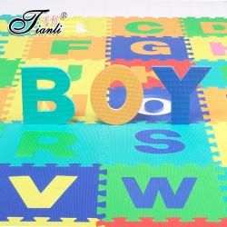 Non-Toxic из пеноматериала EVA татами коврик для ребенка