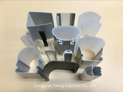 أنبوب أنبوب أنبوب بلاستيكي للطرد الخاص بالمصنع بنظام ABS