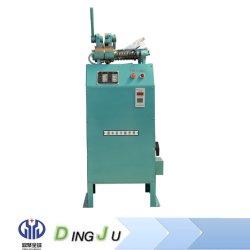 Matériel de soudage Dingju Série de l'ONU Handplate Butt Machine à souder
