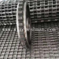 Barato AISI304 Correia de Fio de Aço Inoxidável