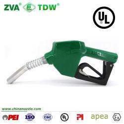 ULのリストされた11A自動燃料ノズル(TDW 11A)