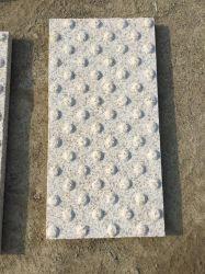 Pietra a forma di speciale del granito del fiore di G383 Fearl