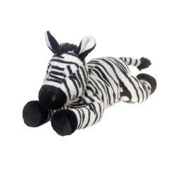 Giocattoli dell'animale farcito della zebra della peluche