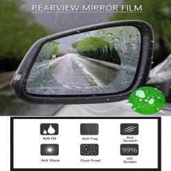 Revestimiento Nano del automóvil Coche espejo anti niebla Rainproof película protectora