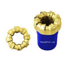 Bit des Kernstoßbohrer-/PDC/Diamant-Kernbohrer gebissen für Hardrock-Bohrung