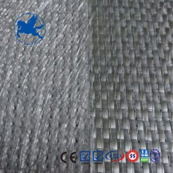 Colagem de fibra de vidro tapete colado 450gsm