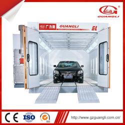 Aprovado pela CE Suit para cabine de pulverização (GL4000-A2)