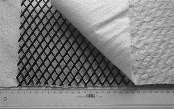 A resistência à corrosão Nonwoven Produtos Material de Construção