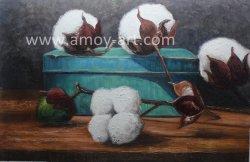 米国の市場のためのキャンバスのハンドメイドの古典的な綿の芸術