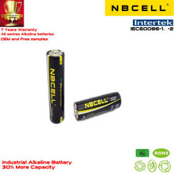 Non-Rechargeable 1,5-LR03 Super батареи AAA щелочная батарея/сухая батарея AA, C, D, 9 В - 6LR61)