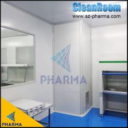 Kundenspezifischer Kategoriecleanroom-freie Luft-Dusche-Raum 1000