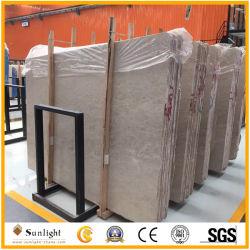 Goedkoop Lichtgeel/Beige/Grijs Kalksteen voor de Tegel van de Plak/van de Muur/van de Bevloering