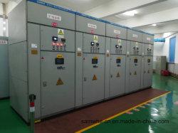 Zand die Compensatie van het Stadium van de Compensator van de Macht van de Fabriek de Automatische Reactieve 6kv met Condensator ABB selecteren