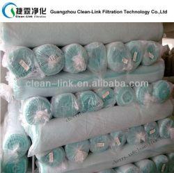 Filtro de paragem de pintura de fibra de vidro