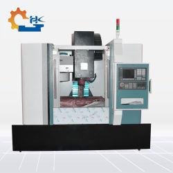 Vmc550L Fraisage CNC outil central de la machine de métal
