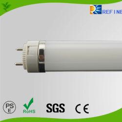 Dernière extrémité pivotante odegree Cap 180T8 Tube LED