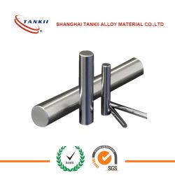 De zuivere staaf Nickel201 2.4060 2.4061 van de Staaf Nickel200 van de Legering van het Nikkel in Goede Kwaliteit