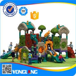 Children Entertainment Amusement Park Multifunctional Outdoor Playground (YL-Y051)